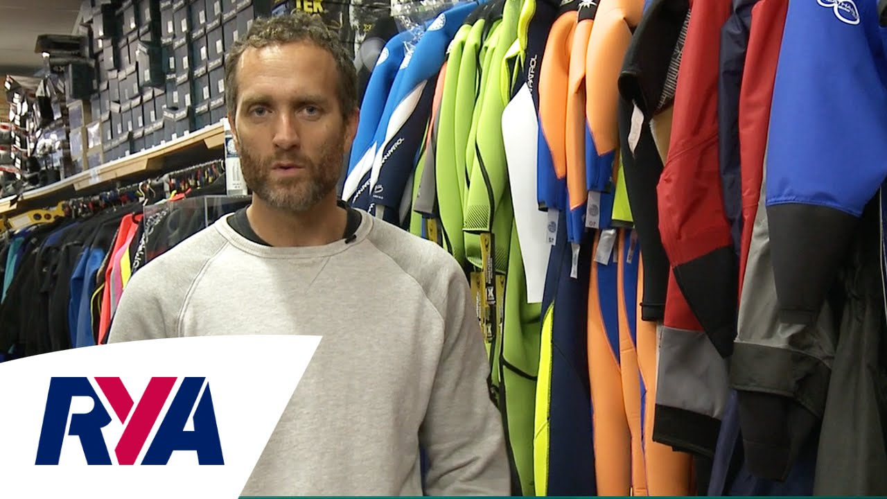 33d1ab48ddd7b Buying the right wetsuit - advice   tips from the experts - surfing sailing  paddle boarding