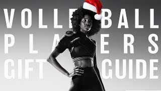Top 10 Gifts For Volleyball Players Christmas 2019