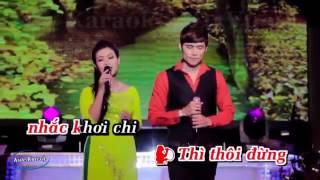 Hai Mái Nhà Tranh - Lưu Chí Vỹ & Dương Hồng Loan ( Thiếu giọng Nữ )