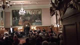 Konzert in Bad Gastein, Johann Strauss Orchester Salzburg