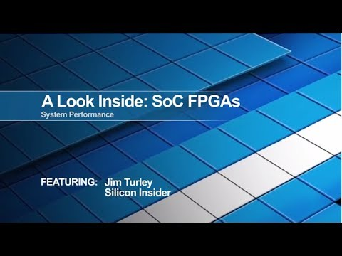 A Look Inside: SoC FPGAs System Performance (Part 2 of 5)