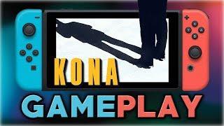 Kona | First 30 Minutes | Nintendo Switch