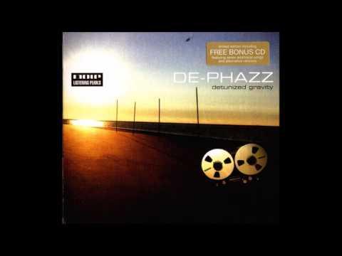 De Phazz  -  Roses