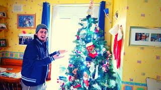 My Christmas HOUSE Tour!! (2019)