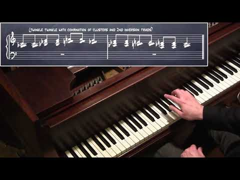 David Hazeltine - Jazz Arranging Concepts