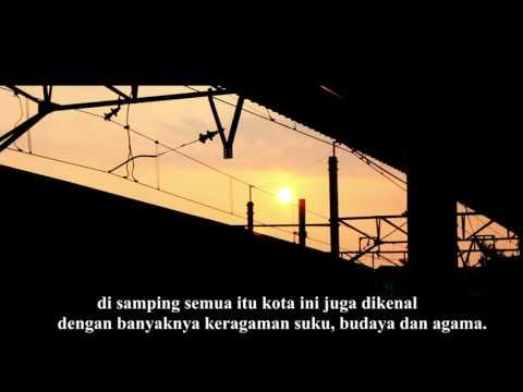 Journey to Jakarta.