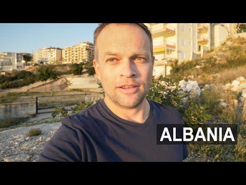 Albania - tu lato trwa do listopada [4K]