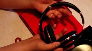 Обзор наушников Monster Cable Beats by Dr. Dre Studio