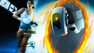 Review Portal 2 ( X360 HD )