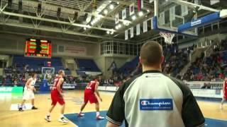 Видеоблог БК Триумф - Триумф (78) vs Локомотив (89)(, 2013-02-18T22:50:15.000Z)