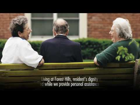 Professional Senior Assisted Living in Forest Hills & Queens NY (718) 760-4600