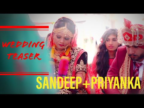 sandeep+priyanka-wedding-teaser-2020-|-lockdown-marriage-|-same-day-edit