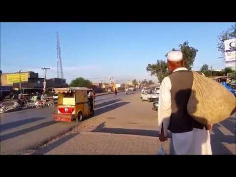 Peshawar, Pabbi Pakistan 2016