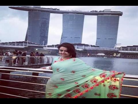 In Graphics: NEVER SEEN BEFORE: Devoleena Bhattacharjee Aka Gopi Bahu's Sizzling Hot Ava