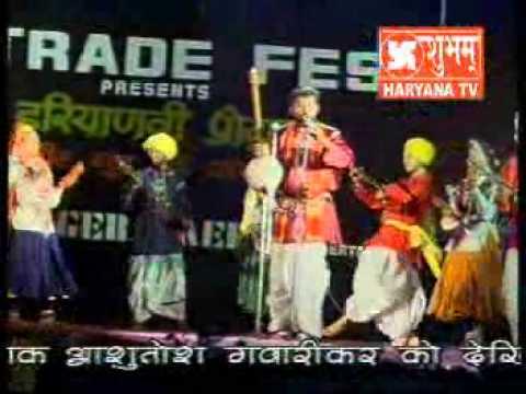 Haryanavi Bhajan  Original BUM LAHRI LIVE SHOW  Singer MAHABIR GUDDU  Video   HARVINDAR MALIK