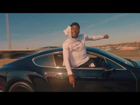 YoungBoy Never Broke Again - Diamond Teeth Samurai (Official