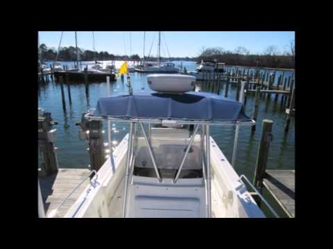 2000 Boston Whaler 260 Outrage for sale in Kilmarnock, Virginia