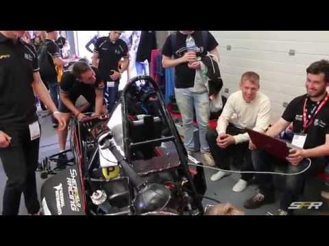Silverstone Final Day 4 - SFR TV Season 2