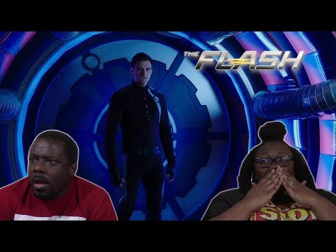 The Flash 4x18 REACTION & DISCUSSION! {Lose Yourself}