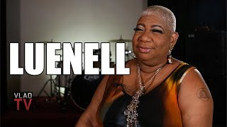Luenell Wants to Die on Stage: Go Out with a Bang! (Part 1)