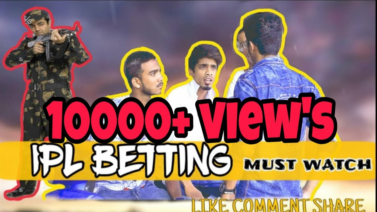 Betting short film teaser best place to bet on mcgregor vs mayweather