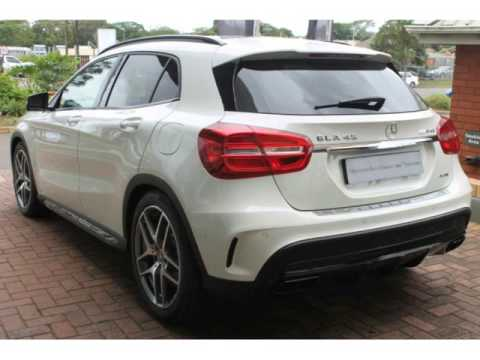 2015 mercedes benz gla class gla 45 amg auto for sale on auto trader south africa youtube. Black Bedroom Furniture Sets. Home Design Ideas