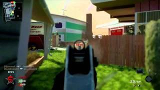 COD Black Ops - My 1st Game