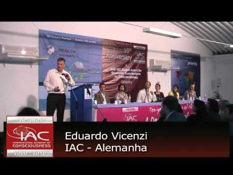 1 - Celebração do 10o. Aniversário da IAC - Campus da IAC - Evoramonte, Portugal