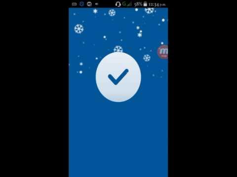 78c8ba1b3d9 App para enfriar el celular - YouTube