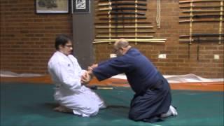 Ogawa Ryu - 自然の伝統 Shizen no Dentou  合気柔術 霧巻  Kirimaki - 2015