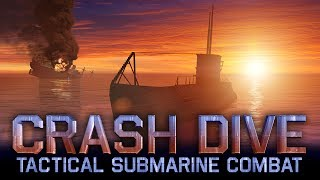 Crash Dive Trailer