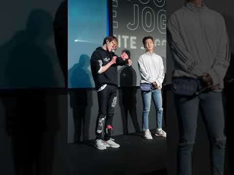 Ment - Winner at Adidas Day & Night Event 190412