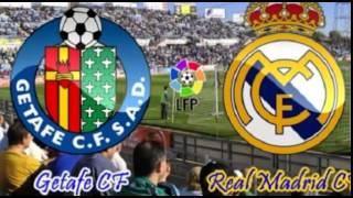 Prediksi Skor Getafe vs Real Madrid | 805BET.COM