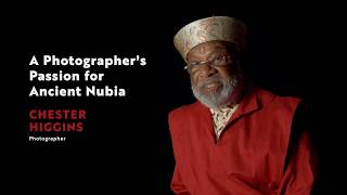 Ancient Nubia Now: A Photographer's Passion for Ancient Nubia