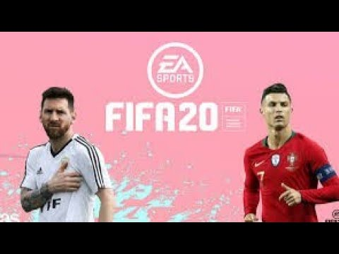 Download FIFA 20 Android New Offline Best High Graphics New Updated
