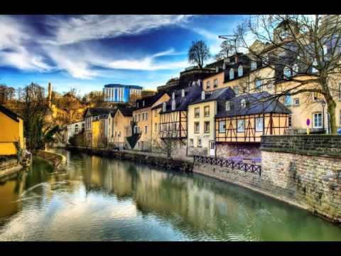 Cities of Luxembourg, Luxembourg City
