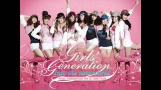 Video Barbie Girl [Girl's Generation] download MP3, 3GP, MP4, WEBM, AVI, FLV Juli 2018