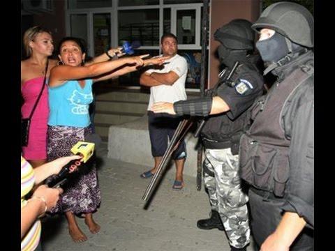 """""""Stai, Poliţia!"""" - ediţia 27 - 2 iulie 2014"""
