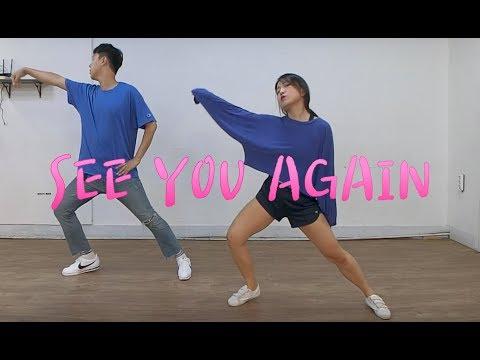10kg 빠지는 Cool down 댄스 | Wiz khalifa - See you again (feat. Charlie Puth)