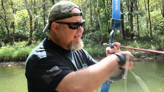 born to bowhunt season 1 episode 1 bowfishing