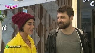 Ünlü Oyuncu Şahin Irmak  ve eşi Asena'dan NeoTv'ye çok özel  açıklamalar.