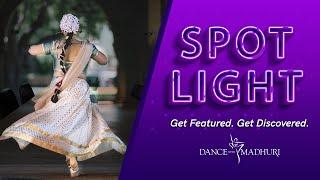 Learn Dance \u0026 Get Featured - #DWMSpotlight Week 31 | Dance With Madhuri
