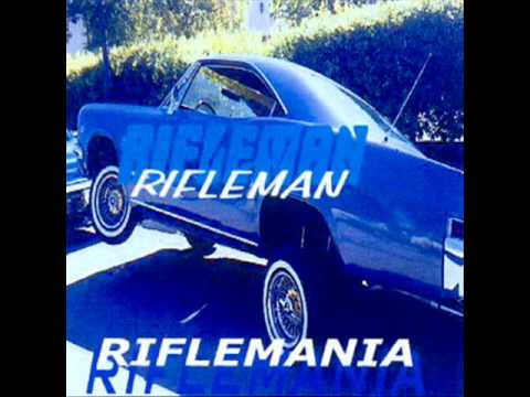 Rifleman (Ellay Khule) - Late Nights