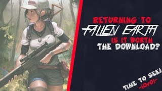 Returning To Fallen Earth - Is It Truly Worth The Download?