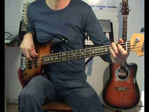 flirting with disaster molly hatchet bass cover songs youtube