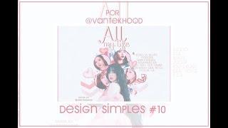 Capa para Fanfic (Spirit) - Clean - Design Simples #10