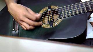 Repeat youtube video gitar kapok convert pickup
