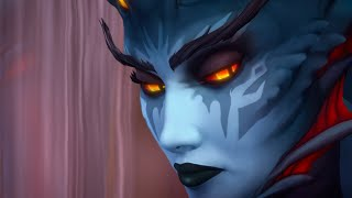 Rise Of Azshara Now Live – Cinematic Alliance