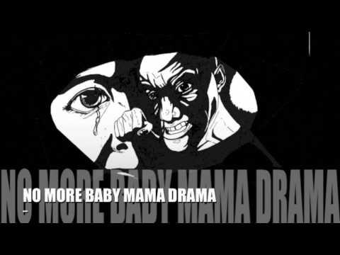 OMI - BABY MAMA DRAMA (Audio)