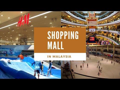 SHOPPING MALLS Ở MALAYSIA -THIÊN ĐƯỜNG MUA SẮM- CỬA HÀNG TAOBAO ĐẦU TIÊN Ở MALAYSIA | Foci